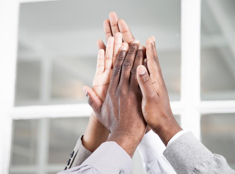 Hands - African Business Academy
