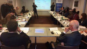 Workshop - African Business Academy