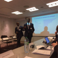 Workshop - African Business Academy